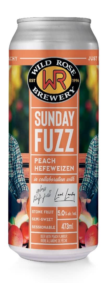 sunday fuzz