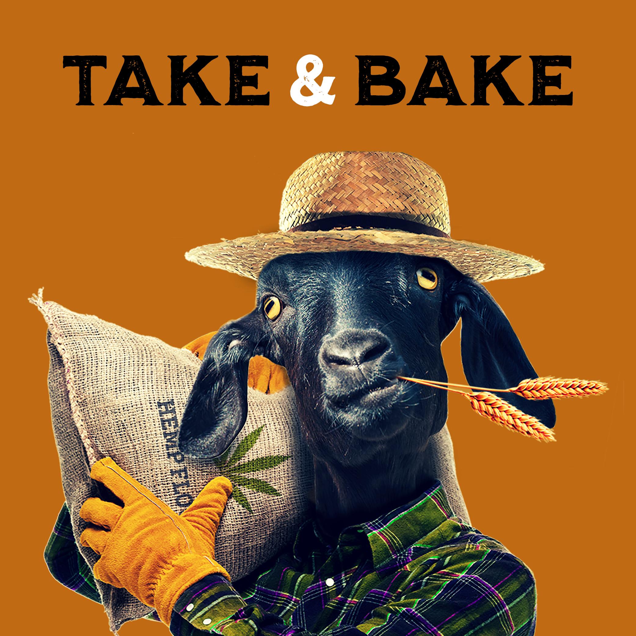 BBQ Take&Bake